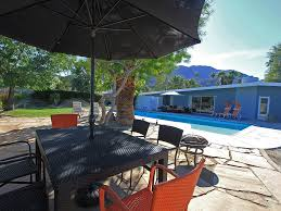 palm springs pet friendly vacation rentals lodging homes