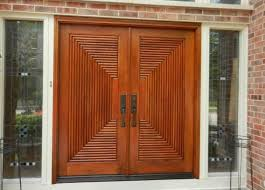 Solid Oak Exterior Doors South Solid Wood Exterior Doors Cleaning Your Solid Wood