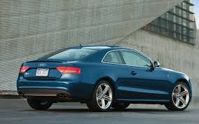 2012 audi a5 s5 photo gallery motor trend