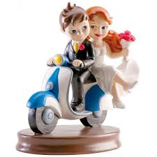sujet mariage sujet mariage en scooter