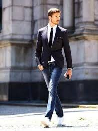 what is the essence of smart casual what makes a good smart