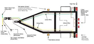 100 wiring diagram for hudson trailer 6 pole trailer wiring