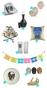 day of the dead home decor tuesday ten day of the dead skull home decor day of the dead