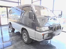 1991 mitsubishi delica 1233 1992 mitsubishi delica east coast auto group used cars