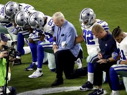 Dallas Cowboys Flags And Banners Dallas Cowboys Owner Jerry Jones Players Cannot Disrespect Flag