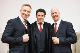 the three tenors ireland ireland s greatest singers