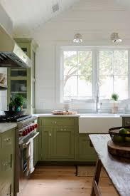 cabinet green kitchen restaurant new york ny mercer kitchen