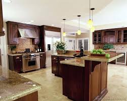kitchen color ideas with cherry cabinets kitchen ideas cherry cabinets francecity info