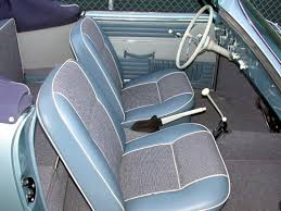 Karmann Ghia Interior Vw Karmann Ghia Interior And Upholstery
