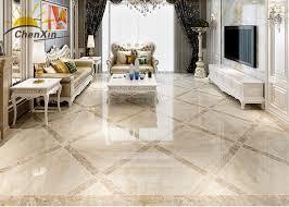 gloss porcelain tiles polished indoor ceramic tile flooring for hotel