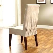 white slipcover dining chair white easiest parson chair slipcovers projects white slipcover chair