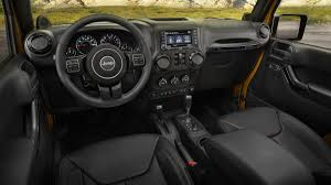 willys jeep interior 2014 jeep wrangler unlimited willys wheeler review notes autoweek