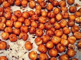 cuisiner pois chiches collation de pois chiches grillés urbaine city gastronomie