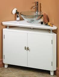 Bathroom Corner Vanity by 18 Best Corner Sinks Images On Pinterest Bathroom Ideas Corner