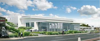 bmw dealership continental cars bmw new showroom update continental cars