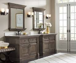 gray stained cabinets cabinet inspiration gallery custom modern