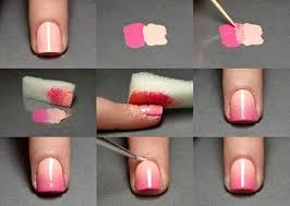 Stunning Easy Nail Designs To Do At Home For Beginners Ideas - At home nail art designs for beginners