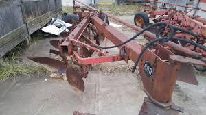 massey ferguson 880 4 bottom plow u2022 700 00 picclick