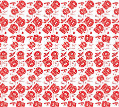 christmas gift wrapping paper printable christmas wrapping papers happy holidays inside