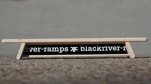Blackriver Bench Radical Fingerboards Fingerboards Australia And New Zealand