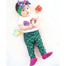 Ariel Clothes For Toddlers Compare Prices On Mermaid Clothes Children Tail Online Shopping