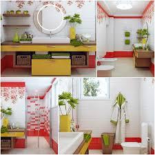 yellow bathroom decorating ideas green yellow and bathroom decorating ideas bring you back to