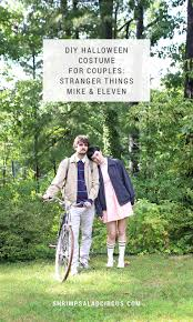 halloween costume ideas yahoo answers diy stranger things halloween costume for couples mike and