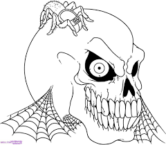 printable halloween activities coloring pages kids