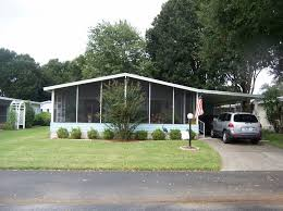 Mobile Home Carport Awnings Ocala Fla Mobile Homes For Sale 25 000 To 35 000 55 Communities