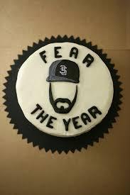 a fear the beard birthday cake u2014 sweet kiera