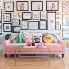 Living Room Furniture Ct Pink Living Room Furniture Visionexchange Co