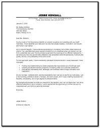 resume cover letter template word free cover letter resume