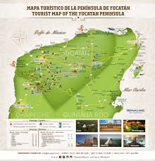 Map Of Yucatan Mayaland Resorts Enjoy Your Dream Vacation At Chichen Itza And