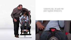 si e auto romer romer advansafix ii sict montaż fotelika w kategorii 15 36 kg