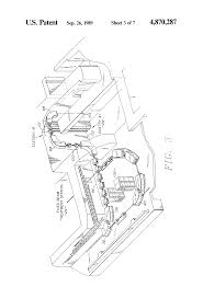 nissan finance bsb number patent us4870287 multi station proton beam therapy system