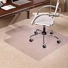 Floor Excellent Office Chair Plastic Floor Mat Inside Desk For