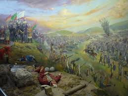 Constantinople Ottoman Empire Ottoman Turks At The Siege Of Constantinople Byzantine War