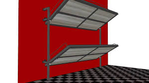 fold away furniture foldable bunk bed youtube