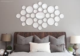 Decorate Room With Paper The Easy How To For Hanging Plates On The Wall Driven By Decor