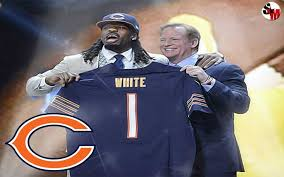 chicago bears fan site things you don t know about new bears wr kevin white