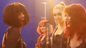 Bad Blood Video Selena Gomez U0026 Taylor Swift