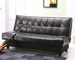 Clik Clak Sofa Bed by Click Clack Sofa Bed With Storage In Black U2014 Home Design