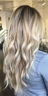 Light Blonde Balayage Balayage Highlights Blonde Balayage Hair Color Ideas And Looks