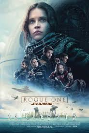 rogue one a star wars story 2016 poster 7 trailer addict