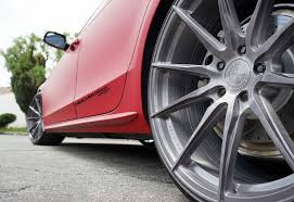 audi titanium wheels audi s4 on vertini rf1 1 need 4 speed motorsports