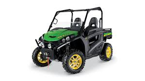 high performance utility vehicles rsx860i john deere us