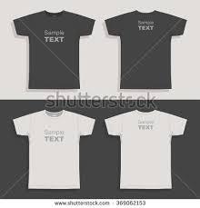 men tshirt design template stock vector 536747707 shutterstock