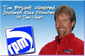 Five Flags Speedway Pensacola Tim Bryant Among The Best Promoters In Usa For 2014 U2013 5 Flags Speedway