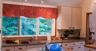 Making Kitchen Curtains by Kitchen Curtain Valances Ideas Of Making Kitchen Curtains