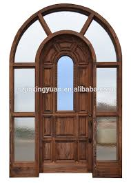 glass and wooden doors oval glass entry door oval glass entry door suppliers and